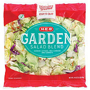 H-E-B Select IngredientsGarden Salad Blend