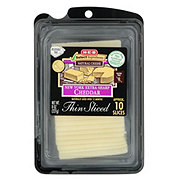 H-E-B Select Ingredients New York Extra Sharp Cheddar