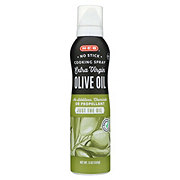 H-E-B Select Ingredients No Stick Extra Virgin Olive Oil Spray