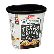 H-E-B Select Ingredients Old Fashioned Texas Grown Oats