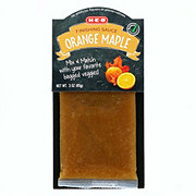 H-E-B Select Ingredients Orange Maple Finishing Sauce