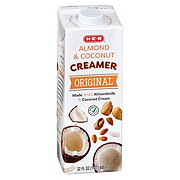 H-E-B Select Ingredients Original Almond & Coconut Creamer