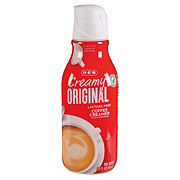 H-E-B Select Ingredients Original Coffee Creamer