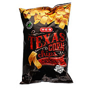 H-E-B Select Ingredients Original Texas Corn Chips