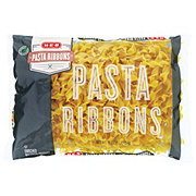 H-E-B Select Ingredients Pasta Ribbons