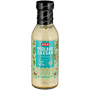 H-E-B Select Ingredients Poblano Caesar Dressing
