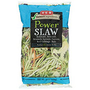H-E-B Select Ingredients Power Slaw