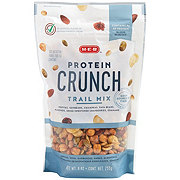 H-E-B Select Ingredients Protein Crunch Trail Mix