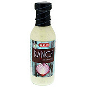 H-E-B Select Ingredients Ranch Dressing