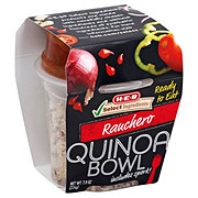 H-E-B Select Ingredients Ranchero Quinoa Bowl
