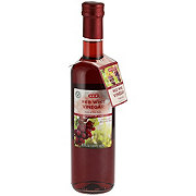 H-E-B Select Ingredients Red Wine Vinegar