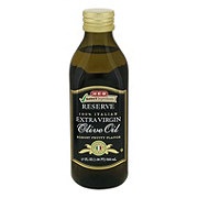 H-E-B Select Ingredients Reserve 100% Italian Extra Virgin Olive Oil
