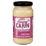 H-E-B Select Ingredients Saucy Cajun Pasta Sauce