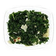 H-E-B Select Ingredients Savory Kale Salad