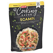 H-E-B Select Ingredients Scampi Cooking Sauce