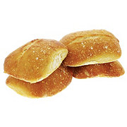 H-E-B Select Ingredients Scratch Ciabatta Sandwich Rolls