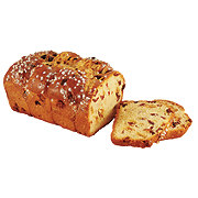 H-E-B Select Ingredients Scratch made Brioche Cranberry White Chocolate Bread