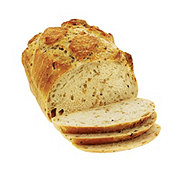 H-E-B Select Ingredients Scratch Rosemary Sourdough Golden Grain Bread