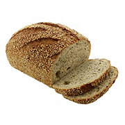 H-E-B Select Ingredients Scratch Seedelicious Bread