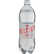 H-E-B Select Ingredients Seltzer Water