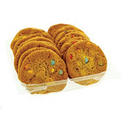 H-E-B Select Ingredients Simply Delicious Candy Cookies