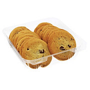 H-E-B Select Ingredients Simply Delicious Chocolate Chip Cookies