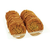H-E-B Select Ingredients Simply Delicious Peanut Butter Cookies