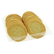 H-E-B Select Ingredients Simply Delicious Sugar Cookies