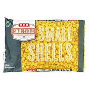 H-E-B Select Ingredients Small Shells