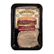 H-E-B Select Ingredients Smokehouse Choice Roast Beef