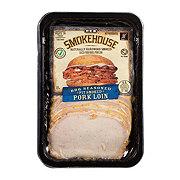 H-E-B Select Ingredients Smokehouse Pork Loin