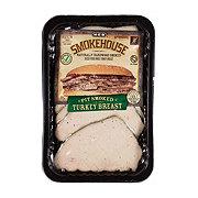 H-E-B Select Ingredients Smokehouse Turkey Breast