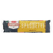 H-E-B Select Ingredients Spaghetti