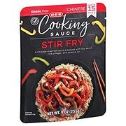 H-E-B Select Ingredients Stir Fry Chinese Cooking Sauce