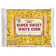 H-E-B Select Ingredients Super Sweet White Corn