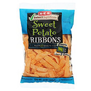 H-E-B Select Ingredients Sweet Potato Ribbons