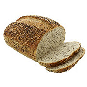 H-E-B Select Ingredients Three Seed Bread Scratch Bread