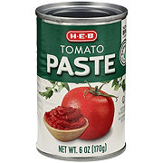 H-E-B Select Ingredients Tomato Paste