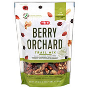 H-E-B Select Ingredients Trail Mix Berry Orchard