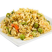 H-E-B Select Ingredients Vegetable Fried Rice