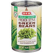 Green Beans & Peas ‑ Shop H‑E‑B