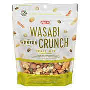 H-E-B Select Ingredients Wasabi Wonton Crunch Trail Mix
