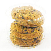 H-E-B Sensational Belgian Chocolate Chip Cookies