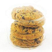 H-E-B Sensational Belgian Chocolate Chip Cookies