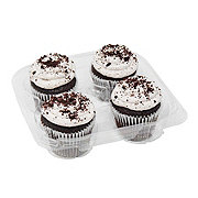 H-E-B Sensational Cookies & Cream Cupcakes