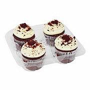H-E-B Sensational Red Velvet Cupcakes