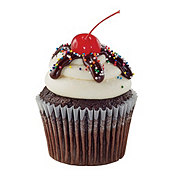 H-E-B Sensational Sundae Funday Cupcake