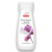 H-E-B Sensitive Skin Feminine Wash