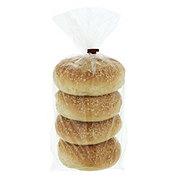 H-E-B Sesame Seed Bagels
