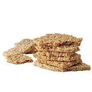 H-E-B Sesame Seed Brittle